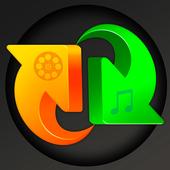 Video To MP3 Converter icon