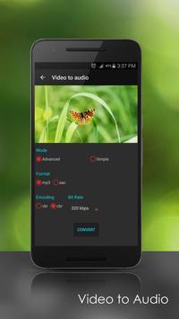 Video To MP3 Converter screenshot 9