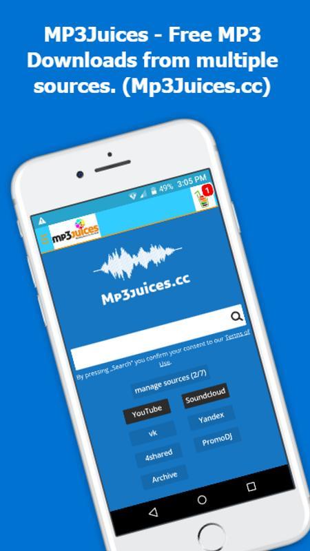 mp3 juice download free con