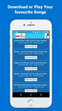 MP3Juices - Free MP3 Downloads screenshot 2