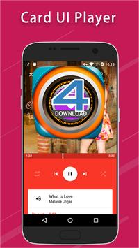 4 Shared Mp3 Gratis screenshot 6