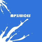 mp3juice player icon