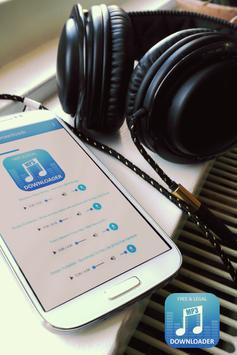 Mp3 Music Downloader screenshot 14