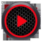 Music Player Go icon