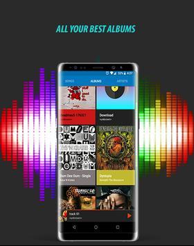 Juice player – music player screenshot 3