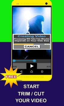 Fast Video to MP3 apk screenshot