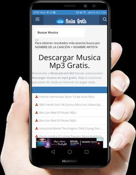 como descargar musica gratis al celular mp3xd