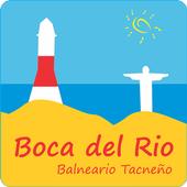 BOCA DEL RIO TACNA icon