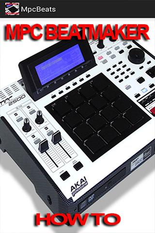 MPC BEATMAKER for Android - APK Download