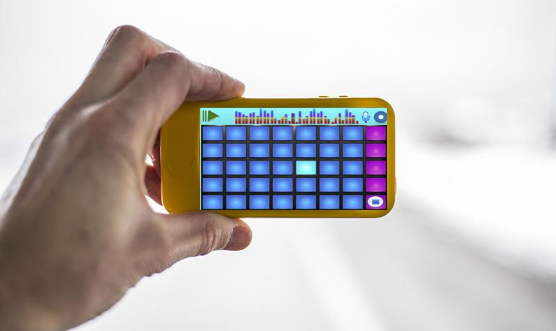 MPC Hip Hop Free Beat Maker for Android - APK Download