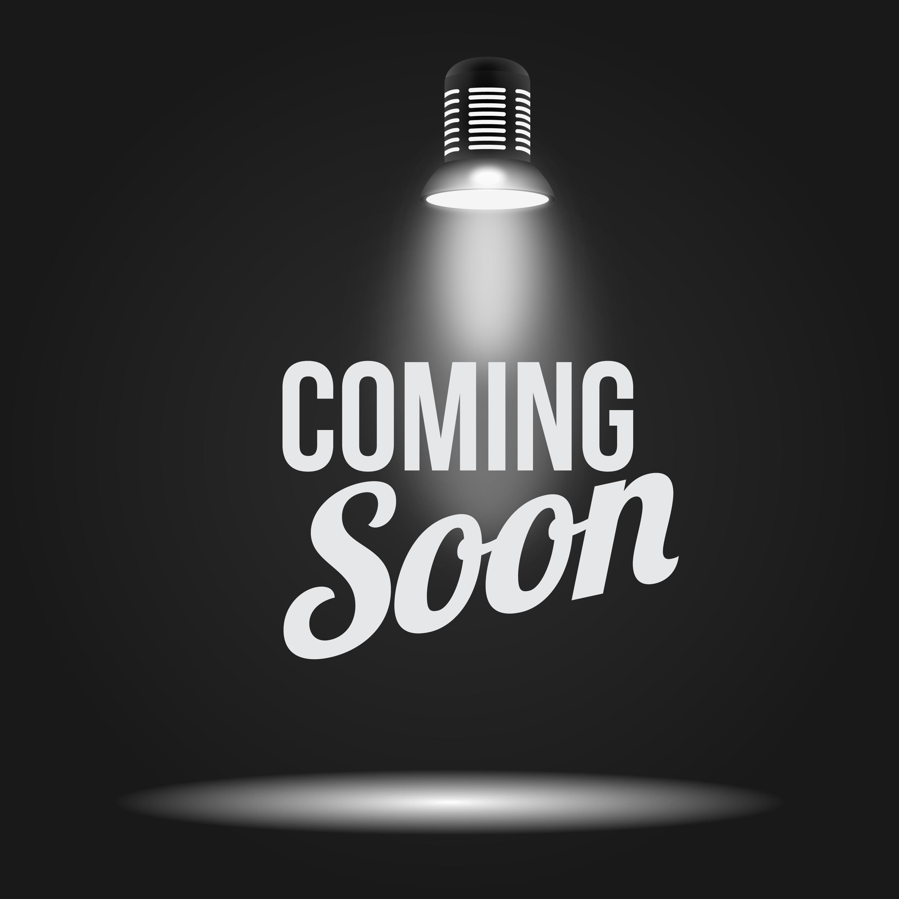 Coming Soon for Android - APK Download