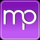 mPool.com icon