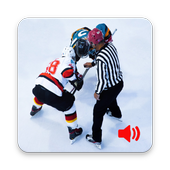 hockey game icon