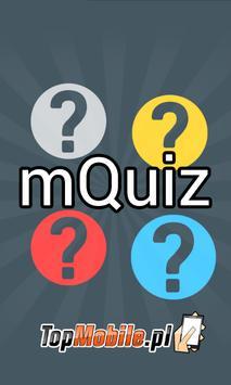 Quiz Informatyka poster