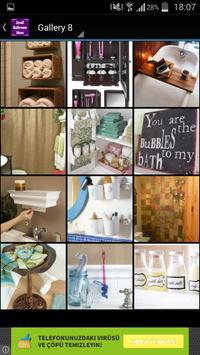 Small Bathroom Ideas screenshot 4
