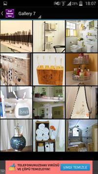 Small Bathroom Ideas screenshot 2