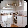 Small Kitchen Design icon