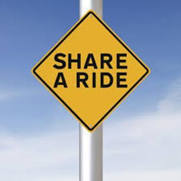 Vancouver Live Rideshare Board apk screenshot