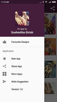 Gorintaku Arabic Designs of 2018 screenshot 2