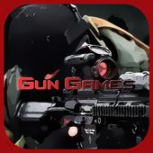 Gun Games Free icon