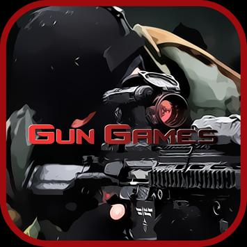 Gun Games Free apk screenshot