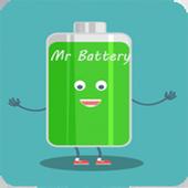 Battery Saver 2018 icon