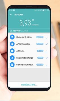 Battery Saver 2018 screenshot 1