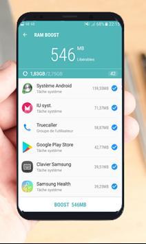 Battery Saver 2018 screenshot 2
