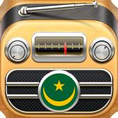 Radio Mauritania FM icon