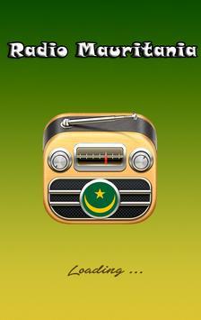 Radio Mauritania FM screenshot 1
