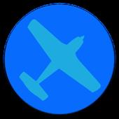 Last Minute Cheap Flights icon