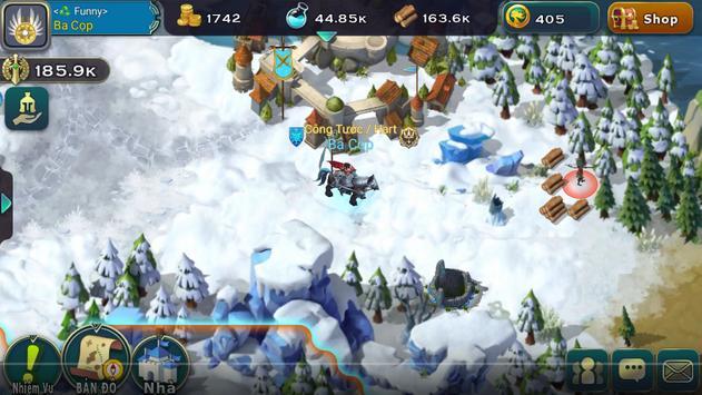 Guide For Art of Conquest apk screenshot