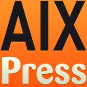 Requêtes Aix'Press icon