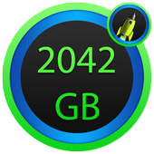 2024 GB RAM CLEANER icon