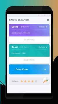 2024 GB RAM CLEANER apk screenshot
