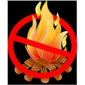 Restricción Temuco, No oficial icon