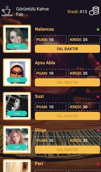 FAL 7/24 apk screenshot
