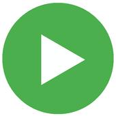 kênh giải trí icon