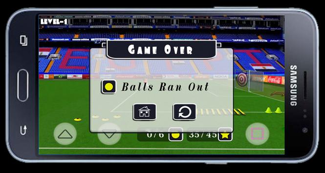 Drills soccer fifa18 screenshot 5