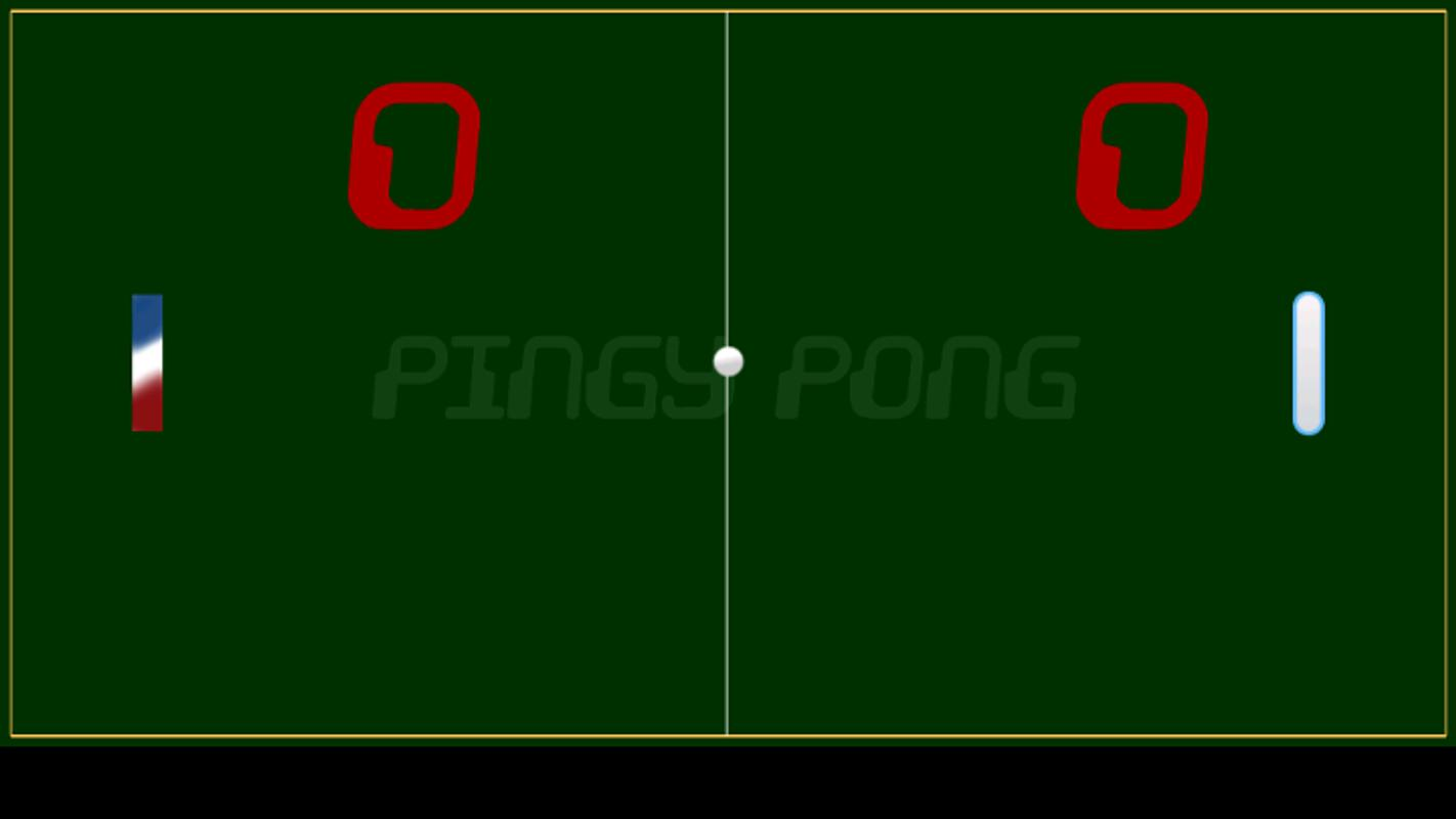 pingy pong ping pong classic apk baixar gr tis arcade jogo para android. Black Bedroom Furniture Sets. Home Design Ideas