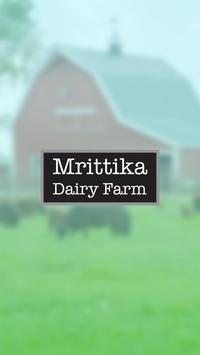 Mrittika Dairy Farm poster