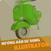 Hướng Dẫn Học Illustrator icon