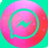 imo messenger icon