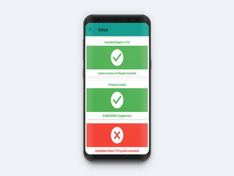 Magisk for Android - APK Download