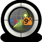 Copy9 icon