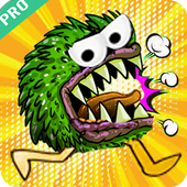 pro tap busterr galxy hero icon