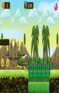 pro tap busterr galxy hero screenshot 1