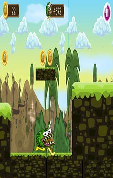 pro tap busterr galxy hero screenshot 2