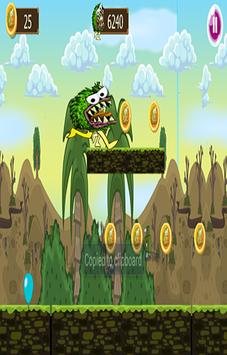 pro tap busterr galxy hero screenshot 3
