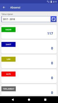 SMAN 1 Pesanggaran SISWA screenshot 5